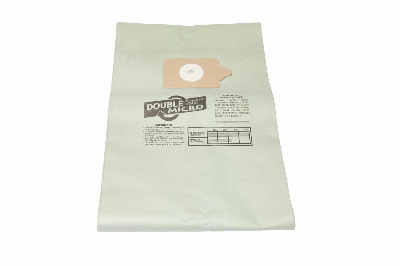 Henry Hepaflo Dust Bags