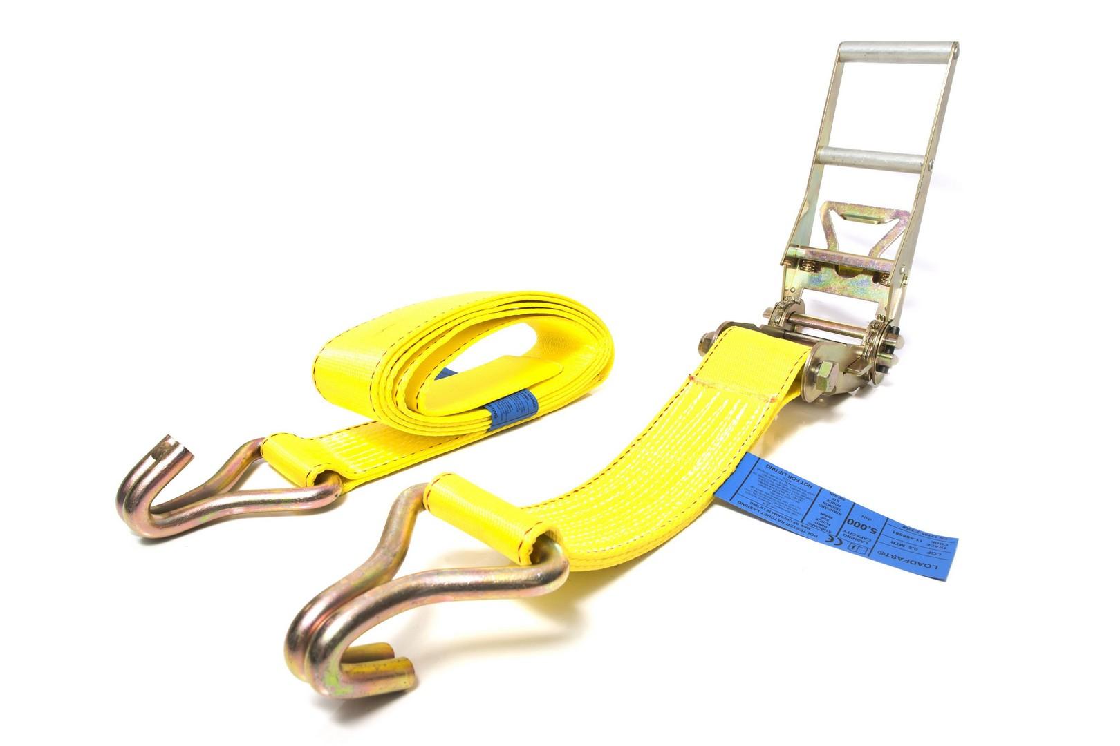 6m Claw Hooks