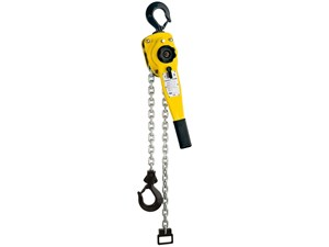 Ratchet lever hoists speedy services for Mobilia uno co wll