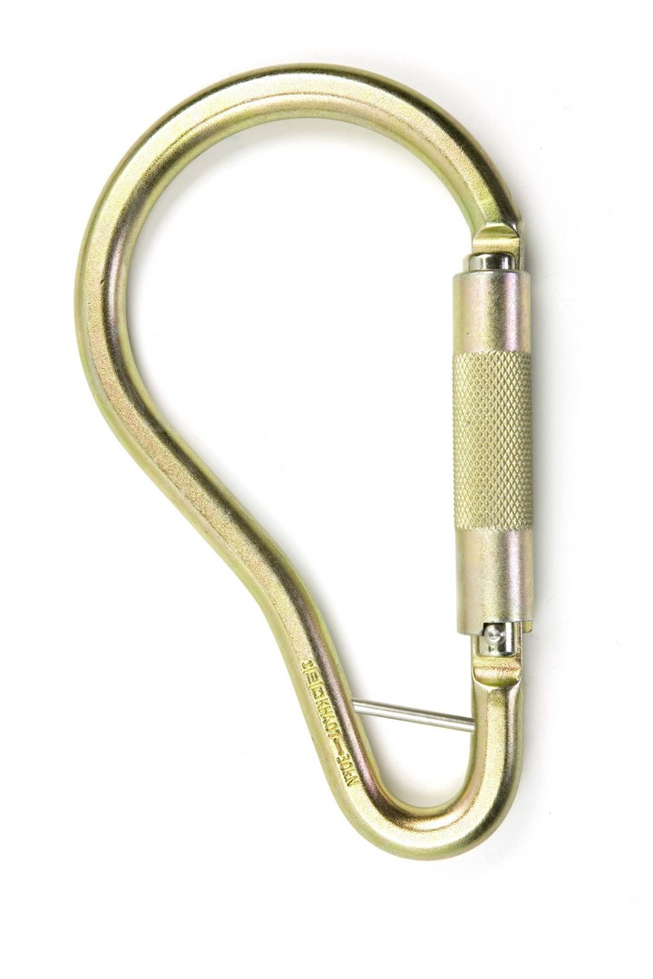 Scaffold Hook PPEH-06 22Kn - 58mm A/Lock
