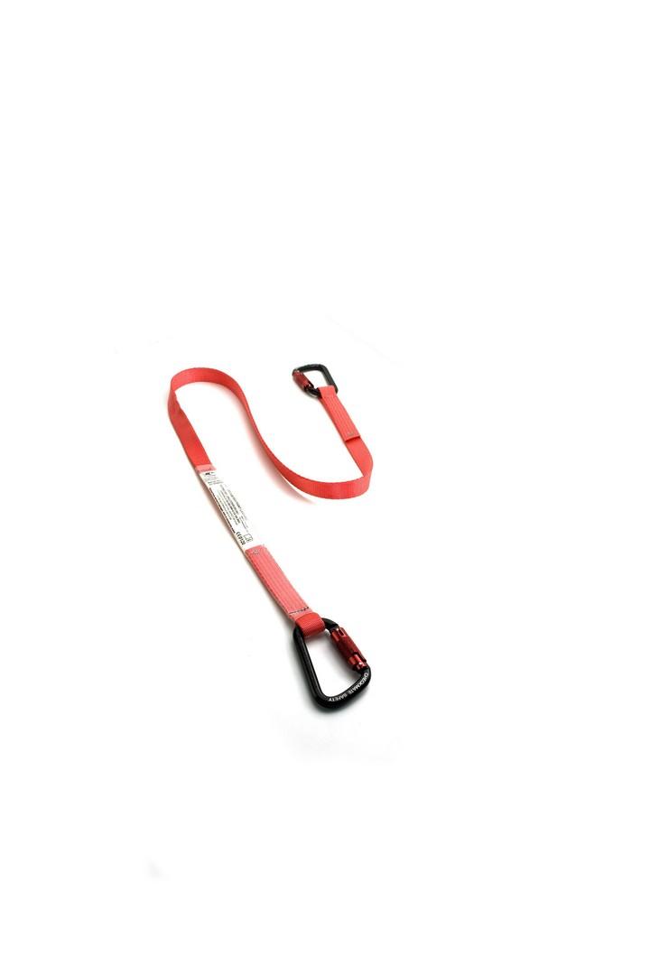 Restraint Lanyard Adjustable Length 1.5/2m