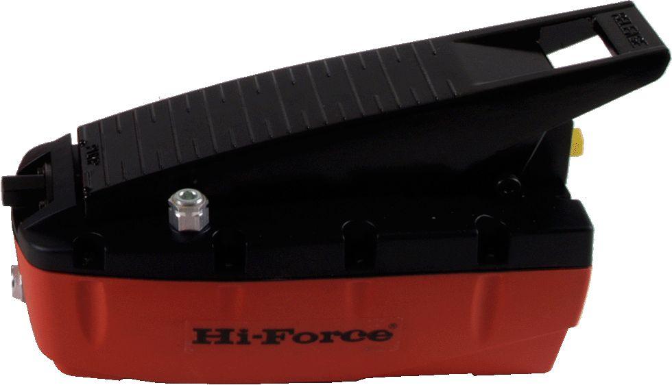 Air Driven Hydraulic Pump