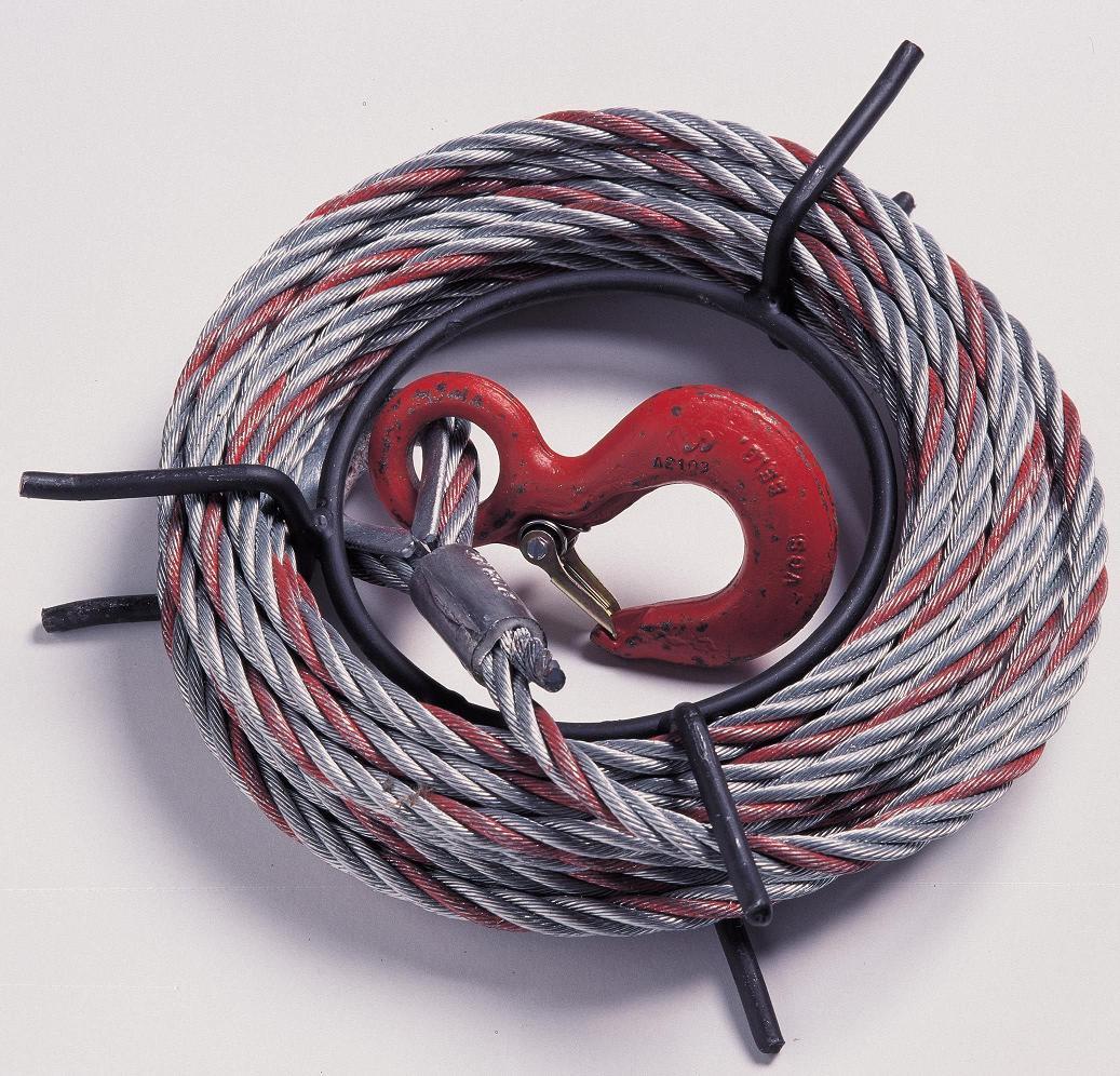 Minifor Rope 10 Metre