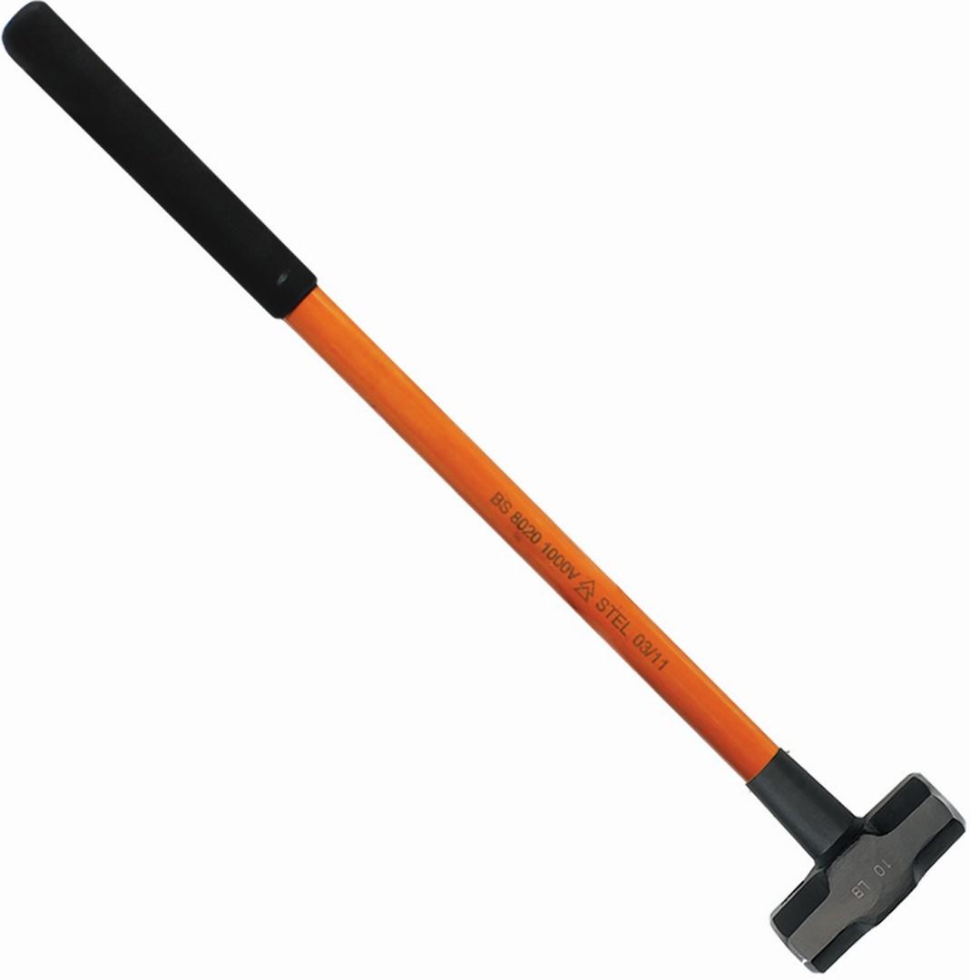 Insulated Sledge Hammer 14Lb