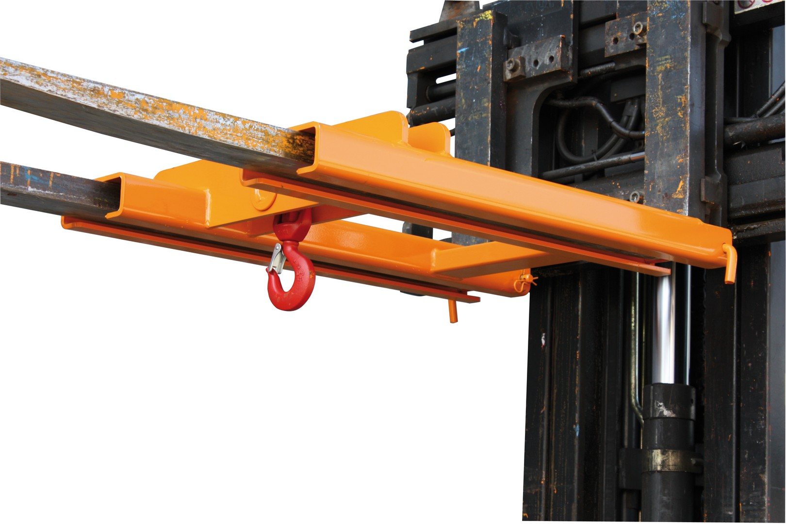 Forklift Hook Attachment 2t SWL