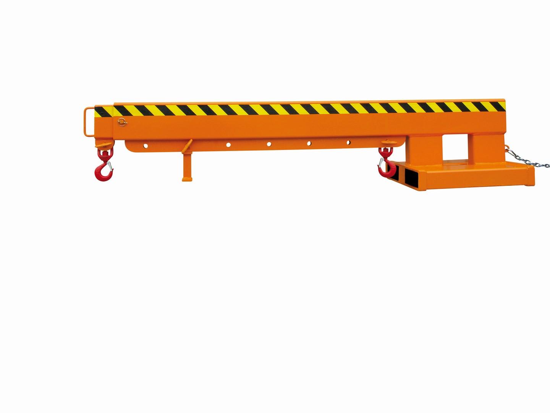 Forklift Jib - 2.5t SWL