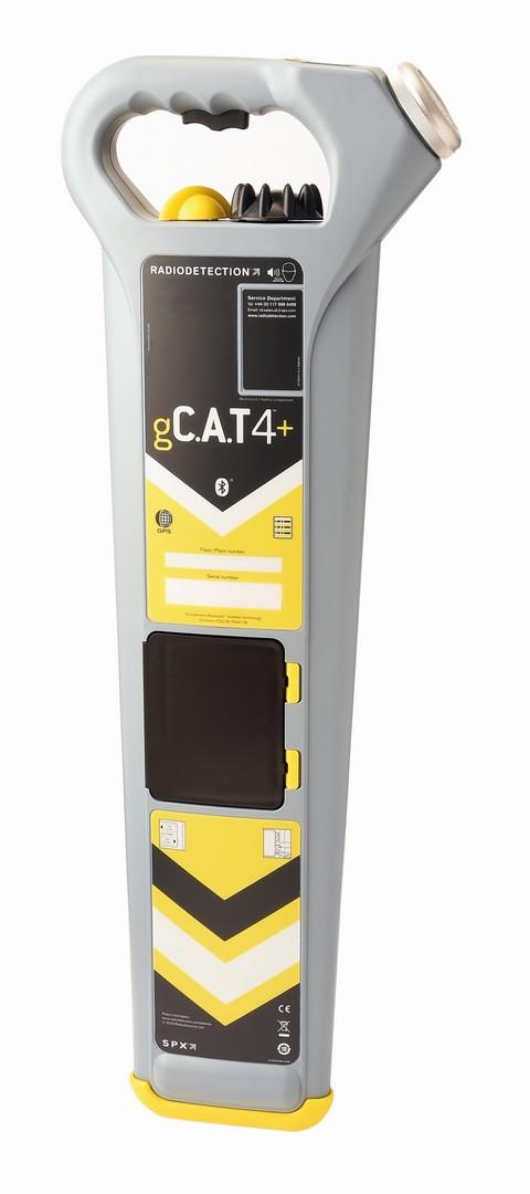 gCAT4+ Cable Locator Tool