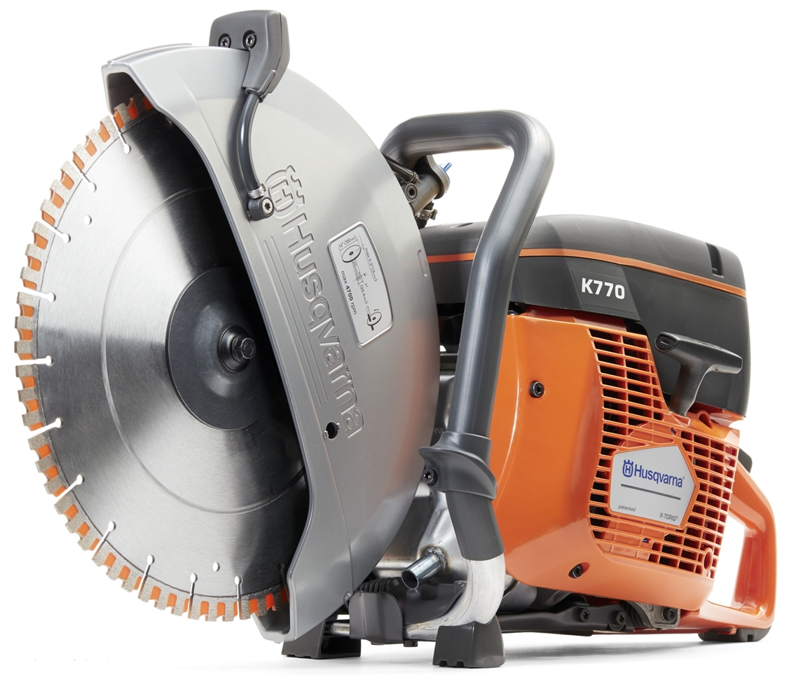 K770 Cut Off Saw