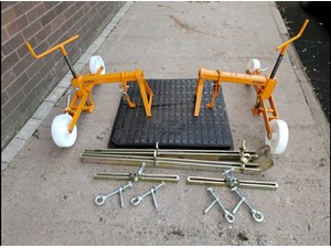 Tools and Equipment Hire | Speedy Services