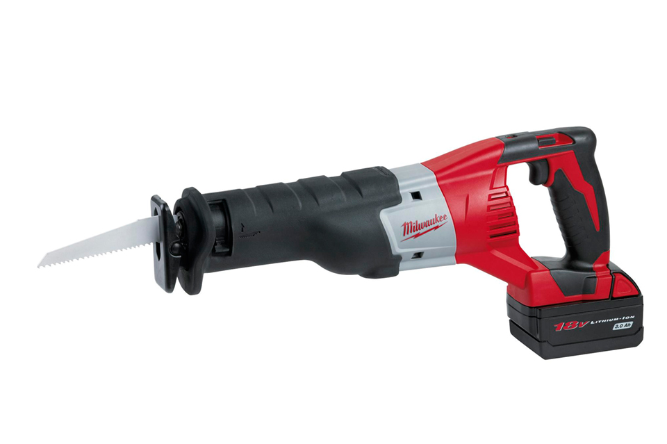 Milwaukee M18 ONESX-502X Cordless Reciprocating Saw