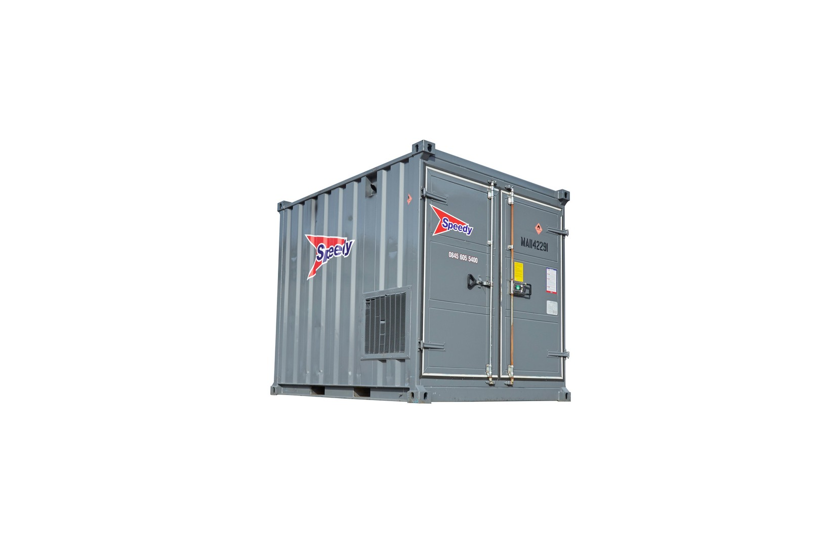 75kva Security Generator Mwkunl Rate