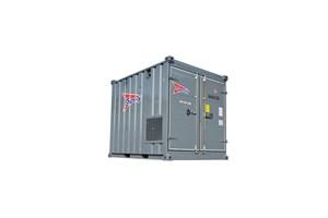 100kva Secure Generator