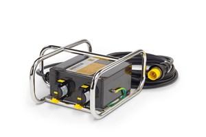 ATEX Splitter Box